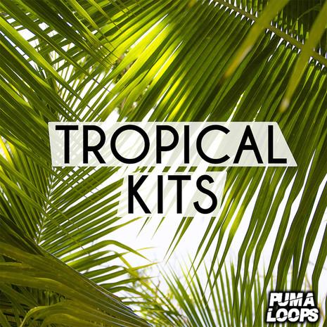 Puma Loops: Tropical Kits