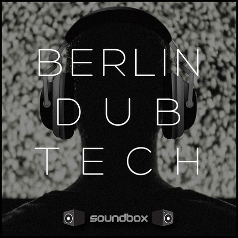 Berlin Dub Tech
