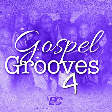 Gospel Grooves 4