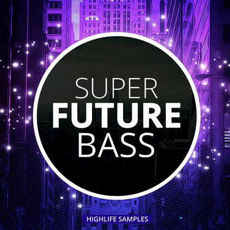 Super Future Bass