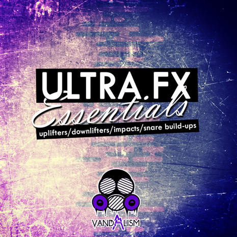 Ultra FX Essentials