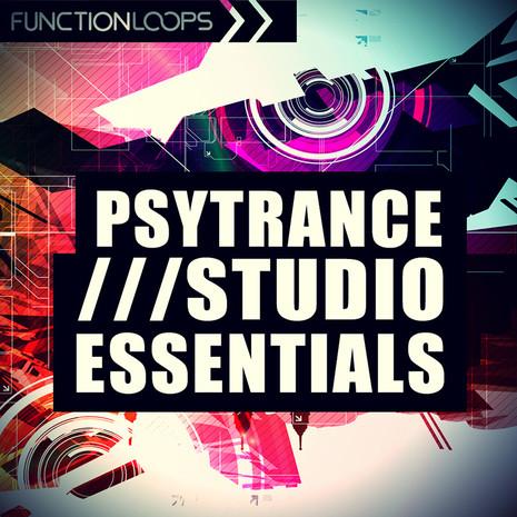 Psytrance Studio Essentials