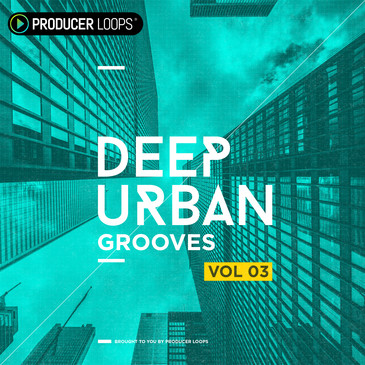 Deep Urban Grooves Vol 3
