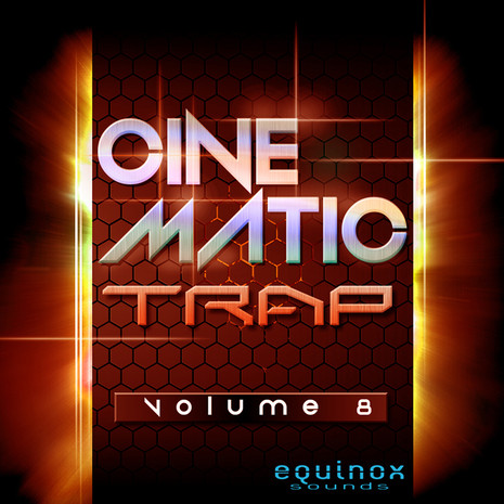 Cinematic Trap Vol 8