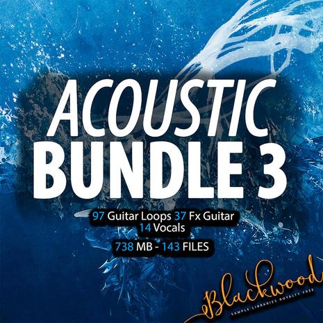 Acoustic Bundle 3