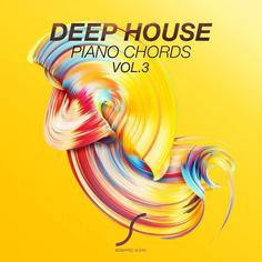 Deep House Piano Chords Vol 3