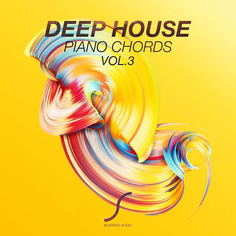 Deep House Piano Chords Vol 3