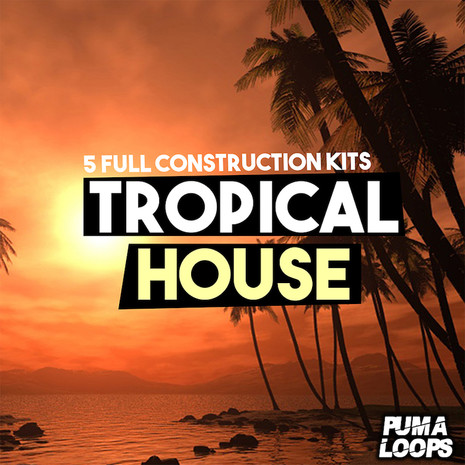 Puma Loops: Tropical House