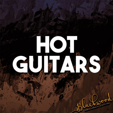 Hot Guitars