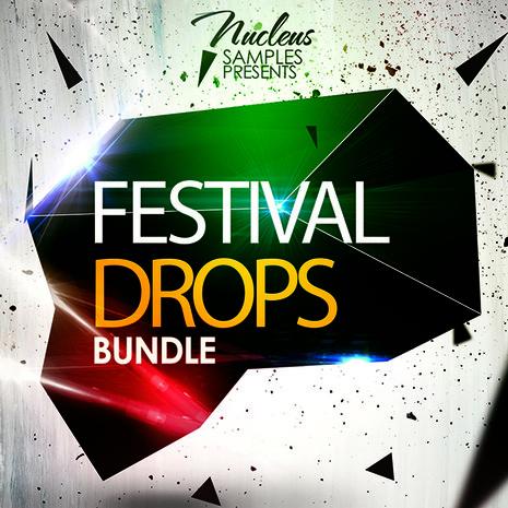 Festival Drops Bundle