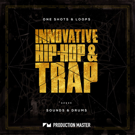 Innovative Hip Hop & Trap
