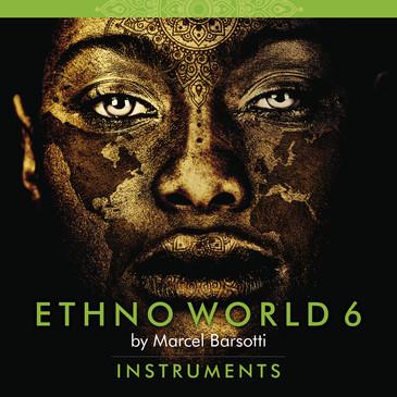 Ethno World 6: Instruments