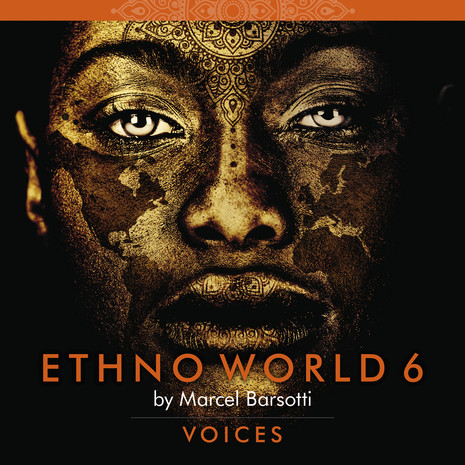 Ethno World 6: Voices