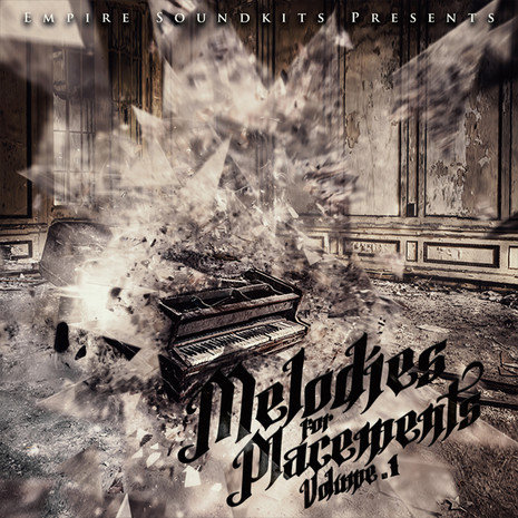 Melodies For Placements Vol 1