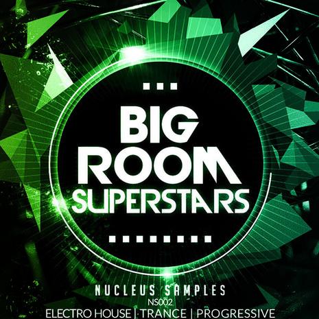 Big Room Superstars