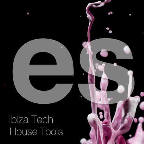Ibiza Tech House Tools