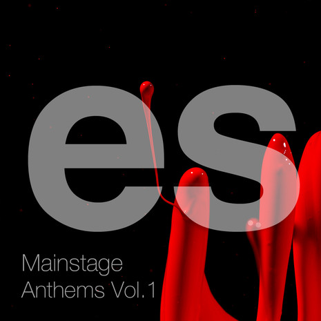 Mainstage Anthems Vol 1