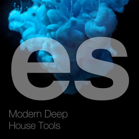Modern Deep House Tools
