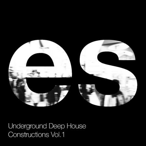 Underground Deep House Constructions Vol 1