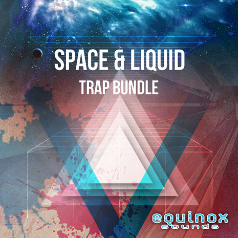 Space & Liquid Trap Bundle