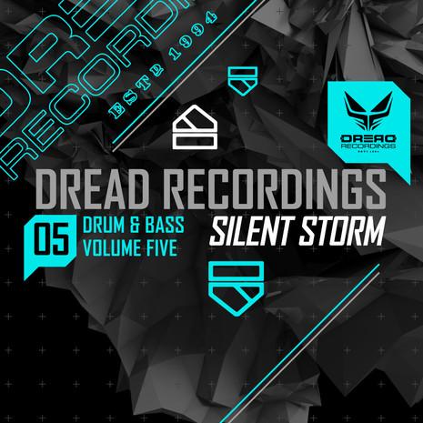 Dread Recordings Vol 5: Silent Storm