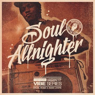 Vibes Vol 2: Soul Allnighter