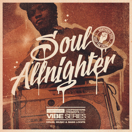 Vibes Vol 2: Soul Allnighter