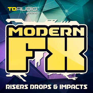 TD Audio: Modern FX