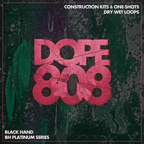 BH Platinum: Dope 808