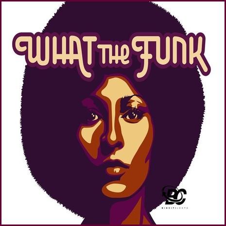 Big Citi Loops: What The Funk