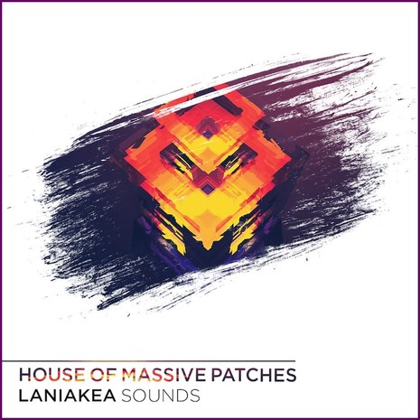 House Of Massive Patches