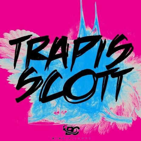 Trapis Scott