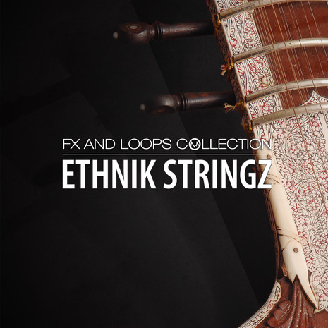 Ethnik Stringz