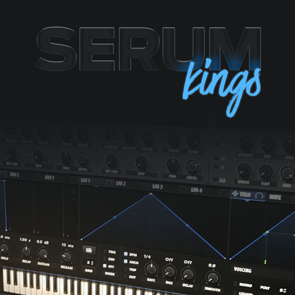 Serum Kings