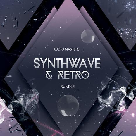 Synthwave & Retro Bundle