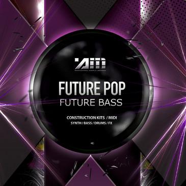Future Pop & Future Bass Bundle