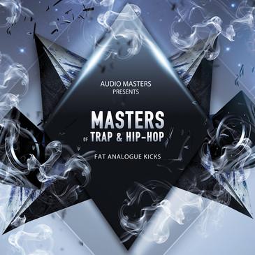 Masters Of Trap & Hip Hop: Kicks