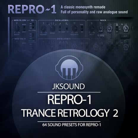 Trance Retrology Vol 2 For Repro 1
