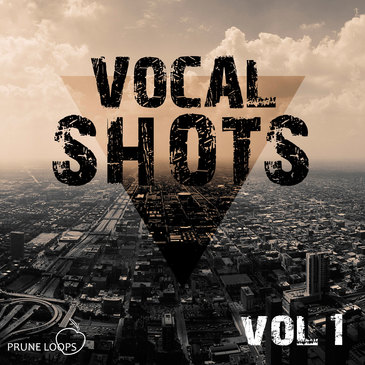 Vocal Shots Vol 1