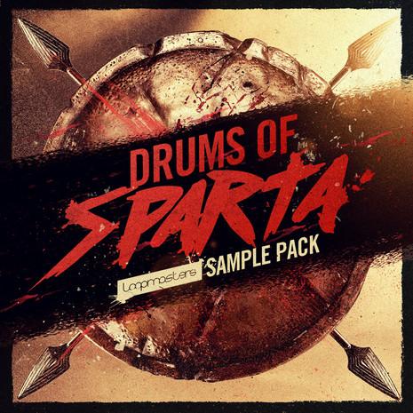 Drums Of Sparta