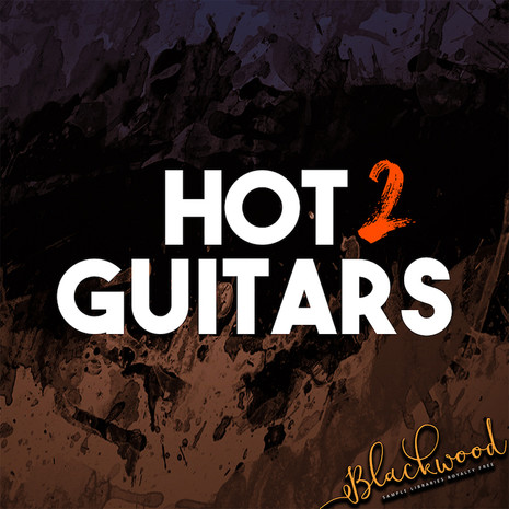 Hot Guitars 2
