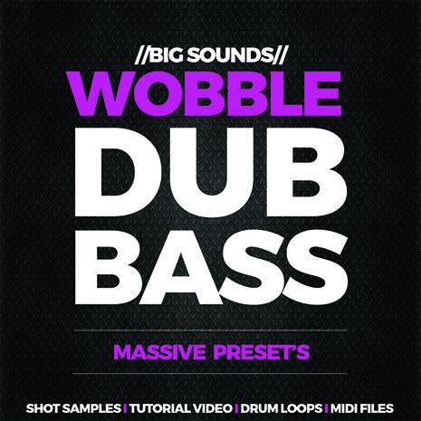 Wobble Dub Bass