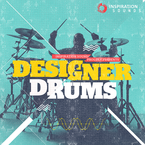 Designer Drums