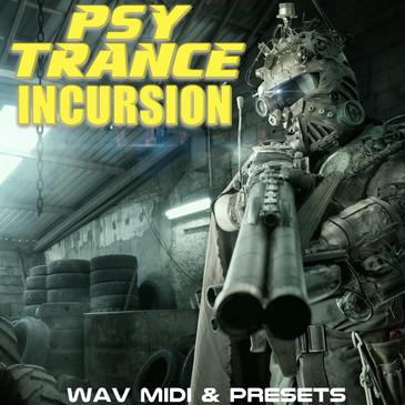 Psy Trance Incursion