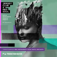 Jersey Club: Neo Soul NI Massive Presets