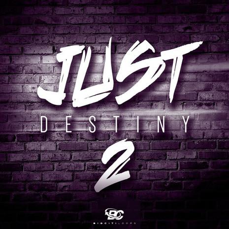 Just Destiny 2