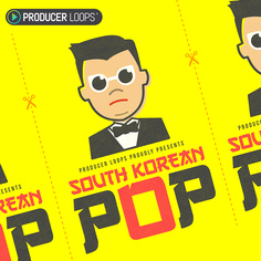 South Korean Pop Vol 1