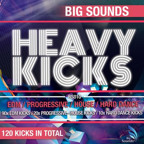 Heavy Kicks