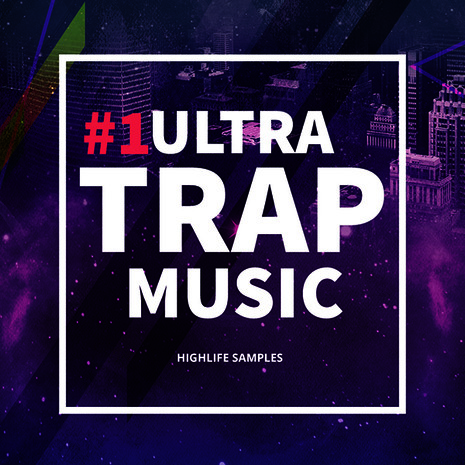 Ultra Trap Music