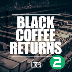 Black Coffee Returns 2